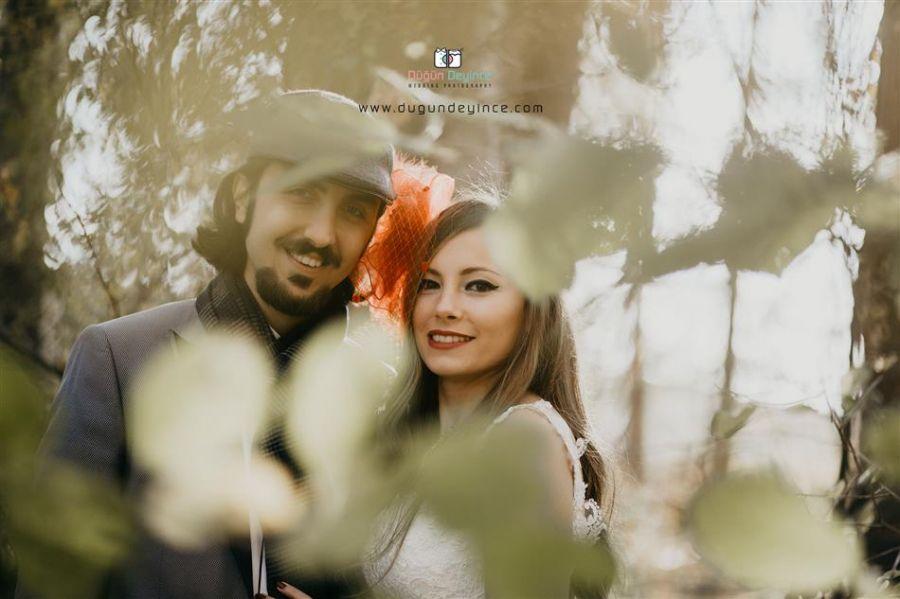 Şahika & Erdem