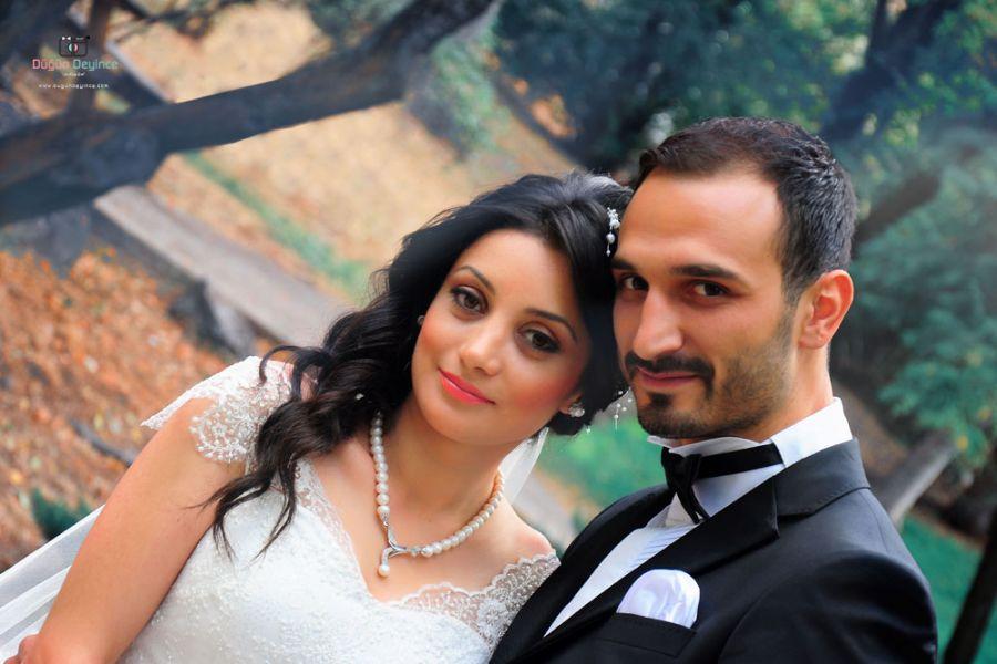 Halime & Cihan
