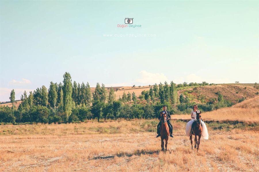 Gamze & Fatih
