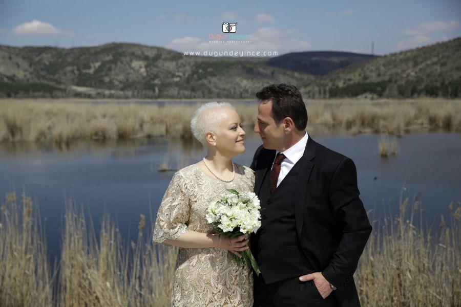 Ebru & Sabri