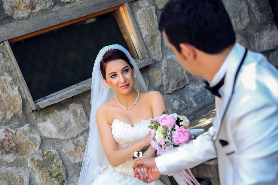 Hilal & Şener [Wedding Story]