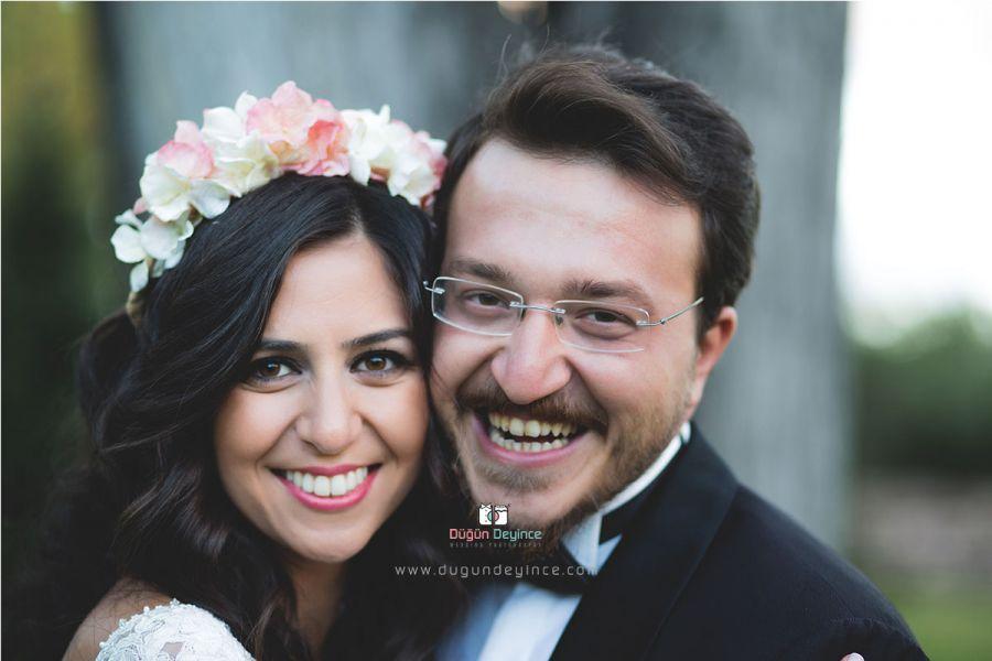 Selin & Engin 'Ankara'