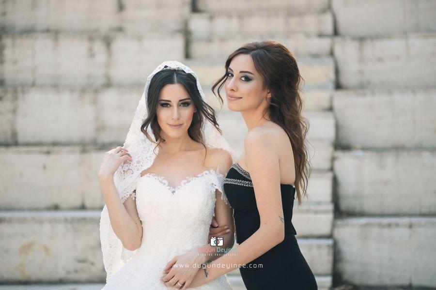 Melissa & Bugra