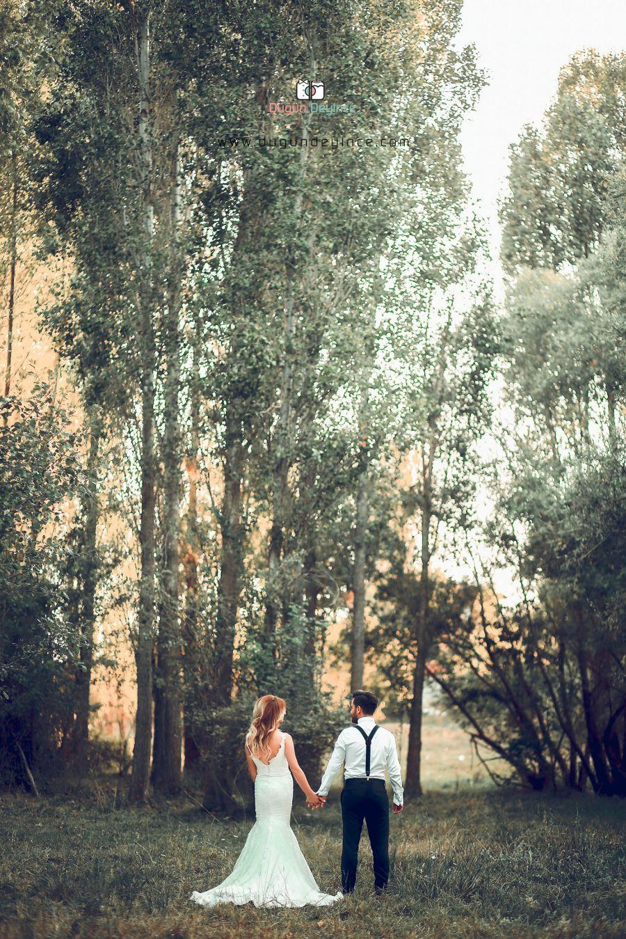 Kübra & Yunus