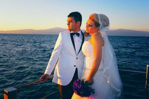 Pınar & Orhan Wedding Story