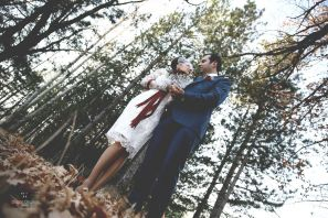 Alla & U.Emre - Wedding Story