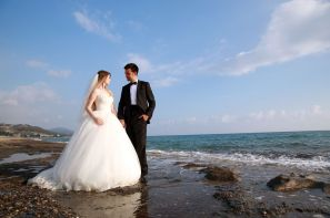 Beste & A.Kemal [Wedding Story]