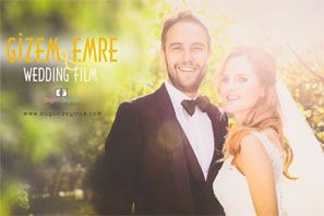 Gizem & Emre - Wedding Story